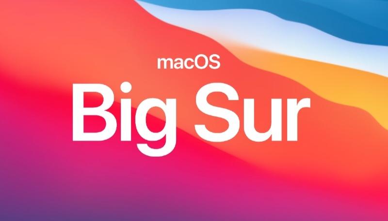 Apple Seeds Public Beta Three of macOS 11 Big Sur to Public Beta Testers