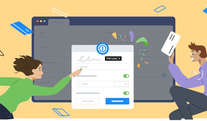New 1Password Integration With Privacy.com Offers Secure Virtual Credit Card Numbers