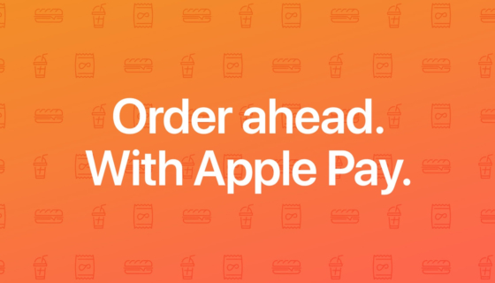 Apple Pay Jimmy Johns Promo