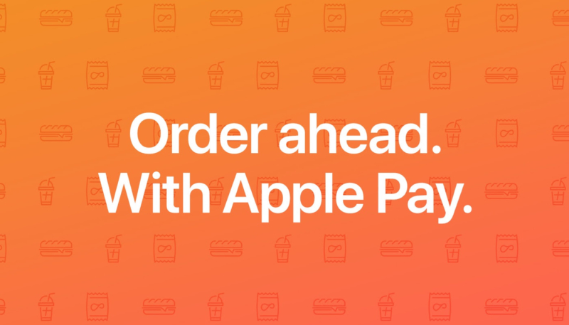 Latest Apple Pay Promo Scores a Free Drink When You Pay for Your Purchase With Apple Pay