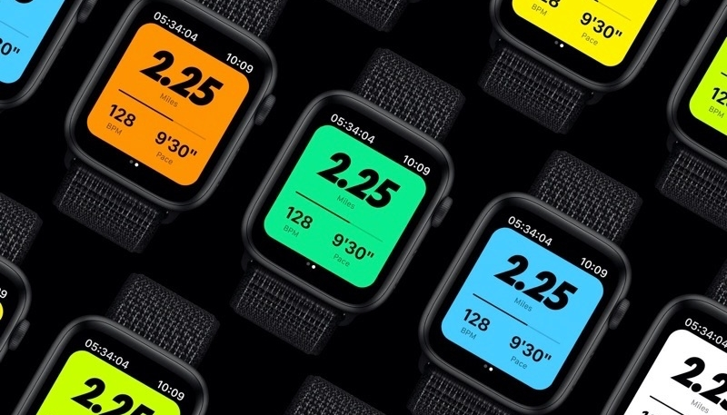 Nike Run Club Update Offers New Modular Watch Face, 'Twilight Mode,' More