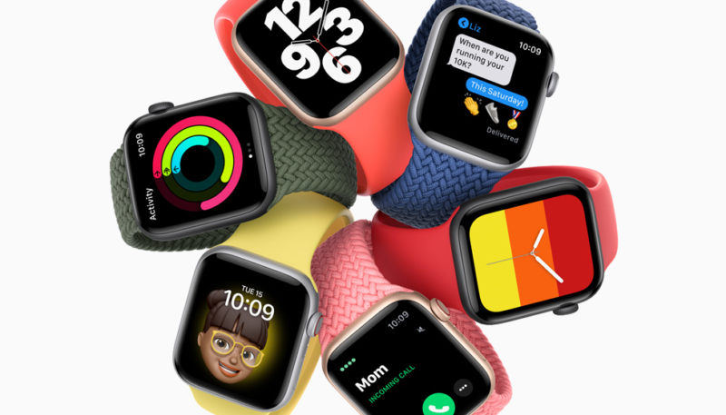 Biogen and Apple to Research If Apple Watch/iPhone Can Be Used to Study Cognitive Health