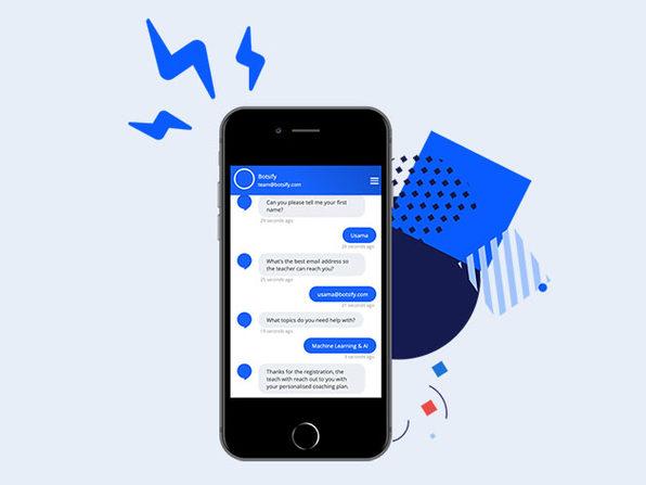 MacTrast Deals: Botsify Chatbot: 5-Yr Subscription