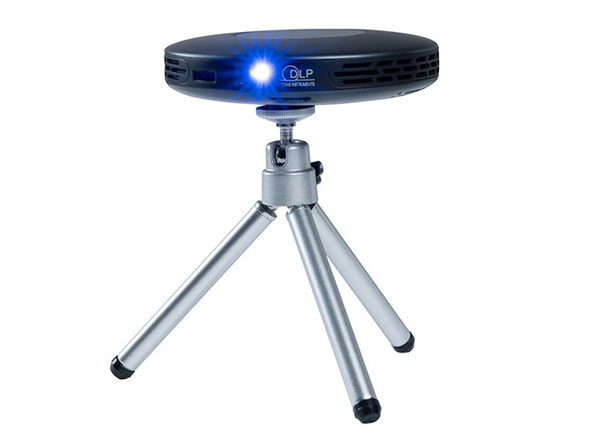 Lenso Space Pocket Size 4K 32GB Projector