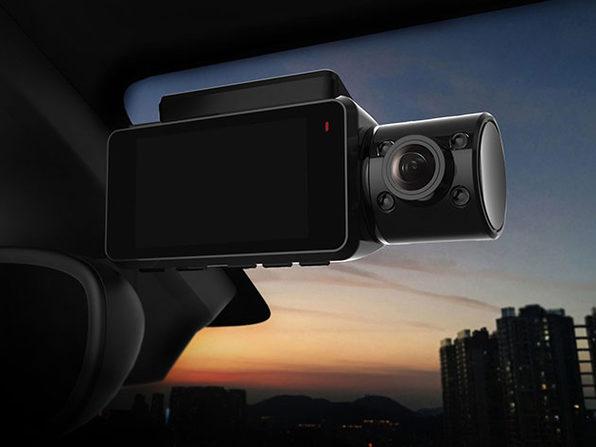 MacTrast Deals: Rexing® V3 Dual Full HD WiFi Dash Cam