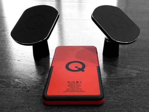 SoloQi 360 Charging Bundle
