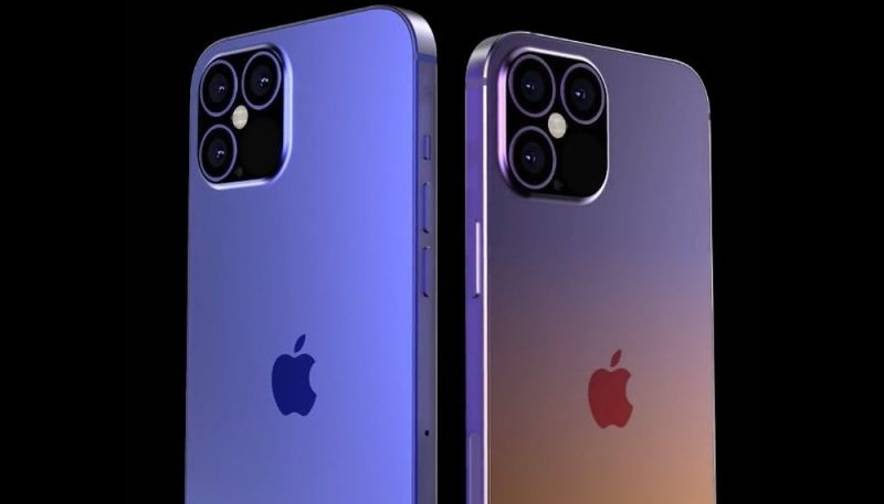 Future iPhones May Feature LCP Circuit Boards to Transmit High-Resolution Images at Higher Speeds