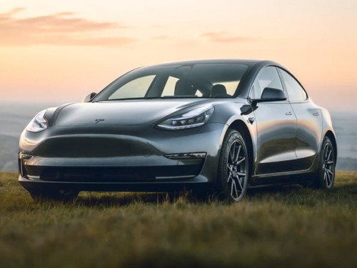 The Win Your Dream 2020 Tesla Giveaway