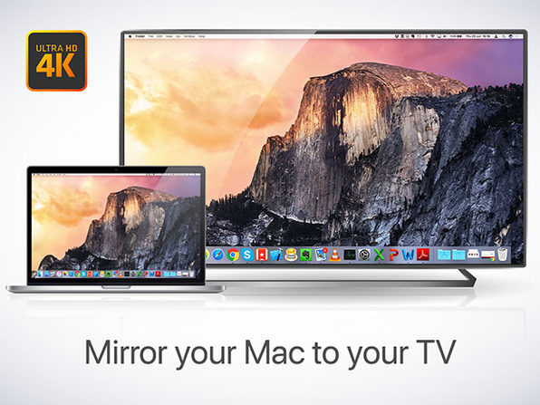 MacTrast Deals: AirBeamTV Screen Mirroring: Lifetime Subscription
