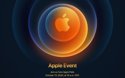Apple Event - Oct 13 2020