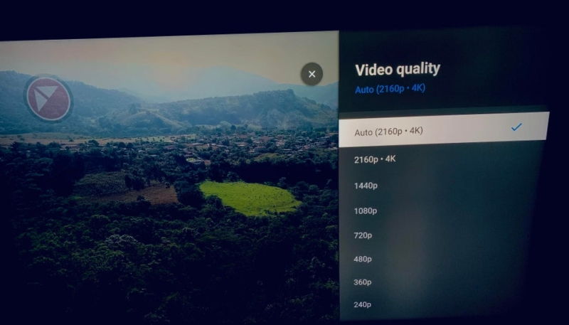 Apple TV Users Report YouTube App Has Finally Added 4K Support – Lacks HDR and 60fps Support