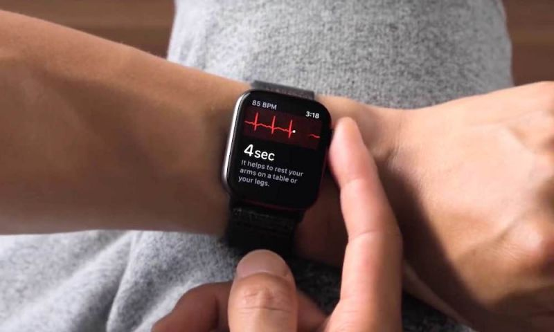 Report: Apple Watch Could Soon Gain Blood Sugar and Blood Pressure Measurement Abilities