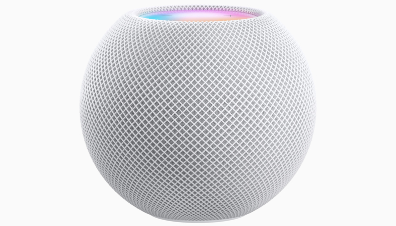 14.2.1 Software for HomePod and HomePod Mini Now Available