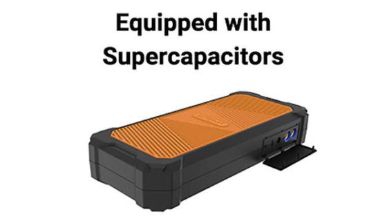 Autowit SuperCap 2