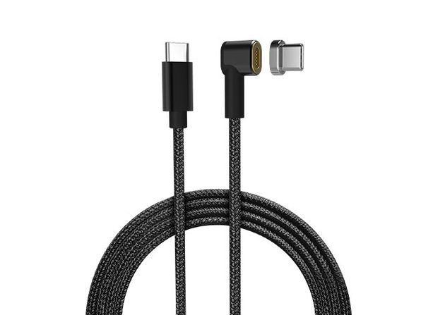 MacTrast Deals: PLUGiES™ MagTech: USB-C to MagTech Cable