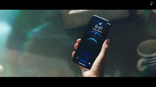 The most powerful iPhone ever ad