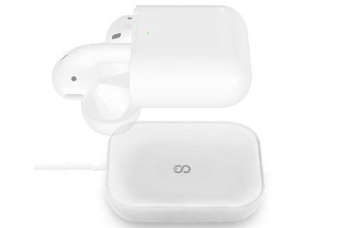 Wireless Charging Pad for AirPods