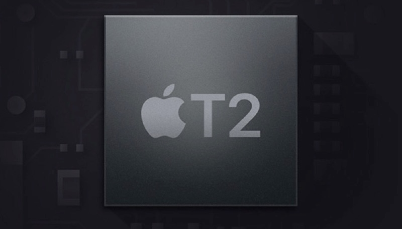 Mac T2 Security Chip Can be Hacked, Flaw Cannot Be Patched
