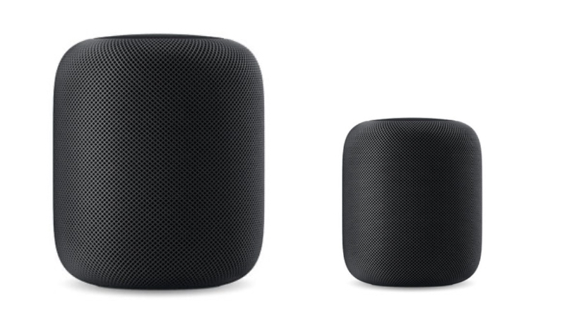 Leaker Prosser: HomePod mini and New Apple TV Will Track Your In-Home Location for HomeKit and AR