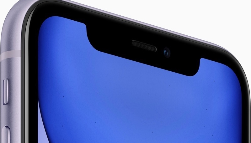 Apple's 'iPhone 13' May Sport a Smaller Screen Notch