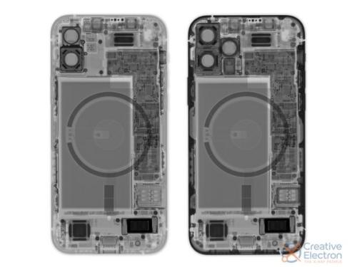 iPhone 12 iFixit Teardown