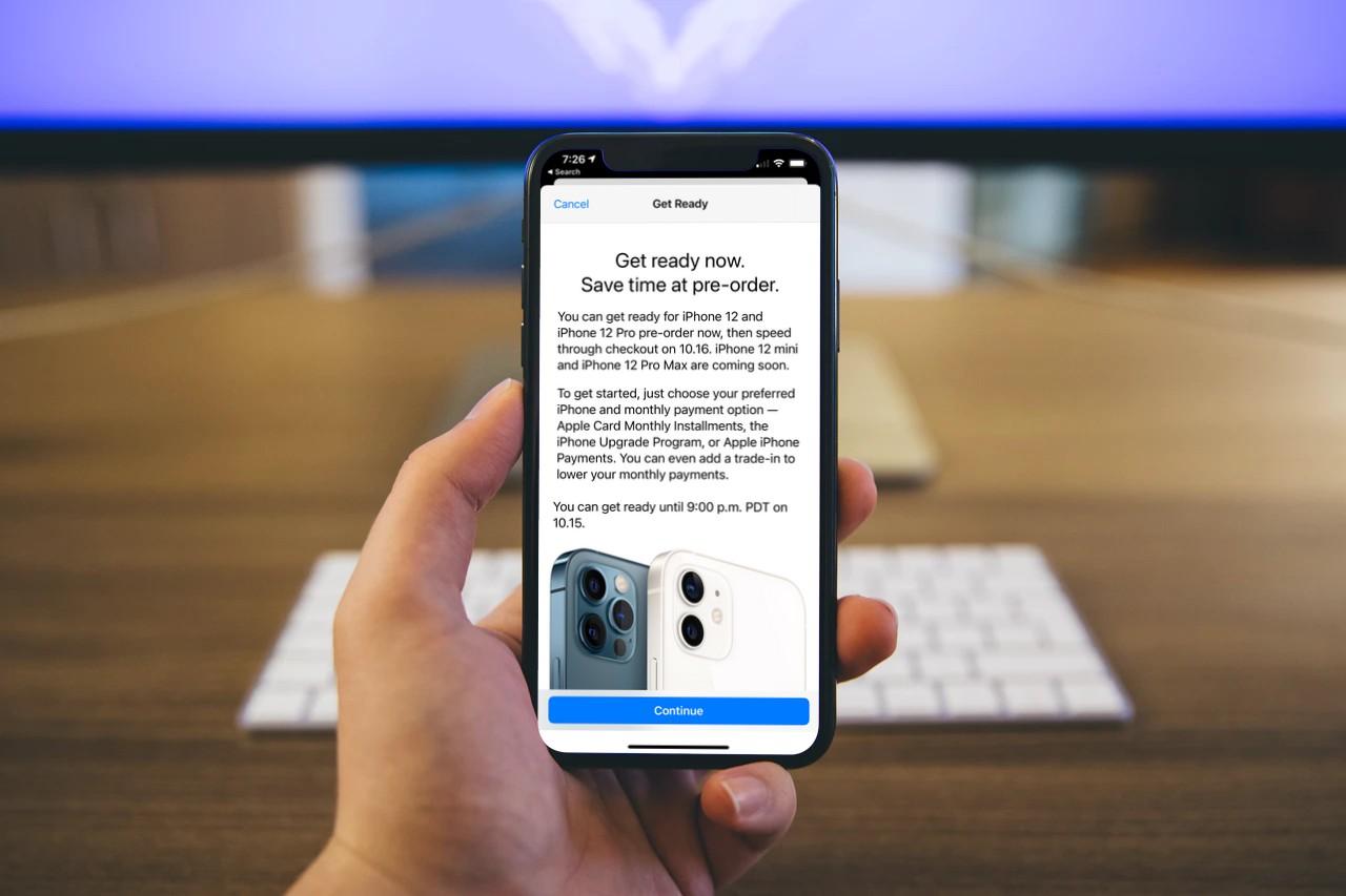 iPhone Upgrade Program