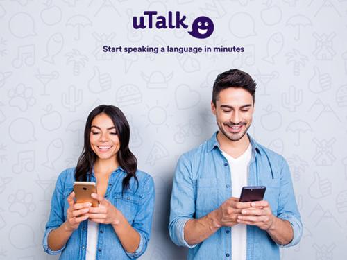 uTalk Language Education