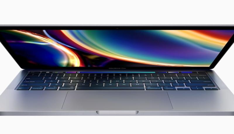 Nikkei: Apple Orders 2.5 Million Apple Silicon MacBooks