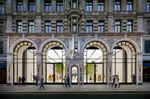 Apple Store - London Regent Street