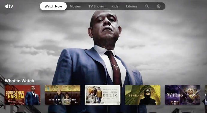 Apple TV App Now Available on Xbox One, Xbox Series X, and Xbox Series S