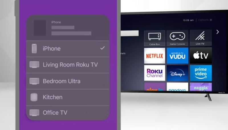 AirPlay 2 and HomeKit Rolling Out to Select Roku Devices