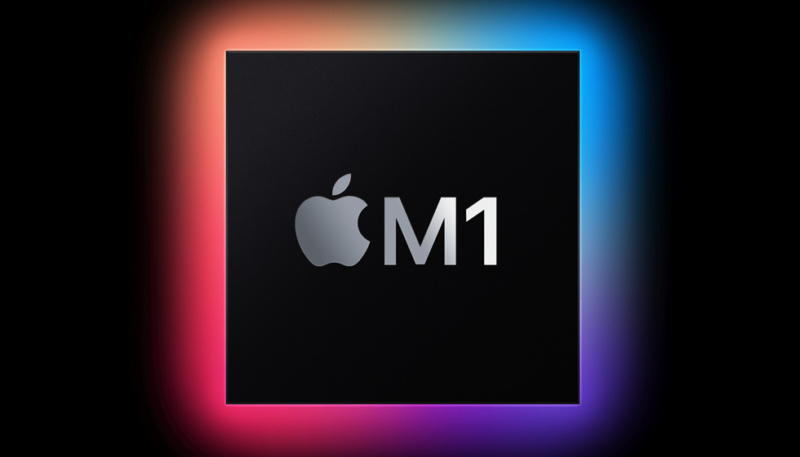 Apple Unveils M1 – First Chip Designed Specifically For the Mac
