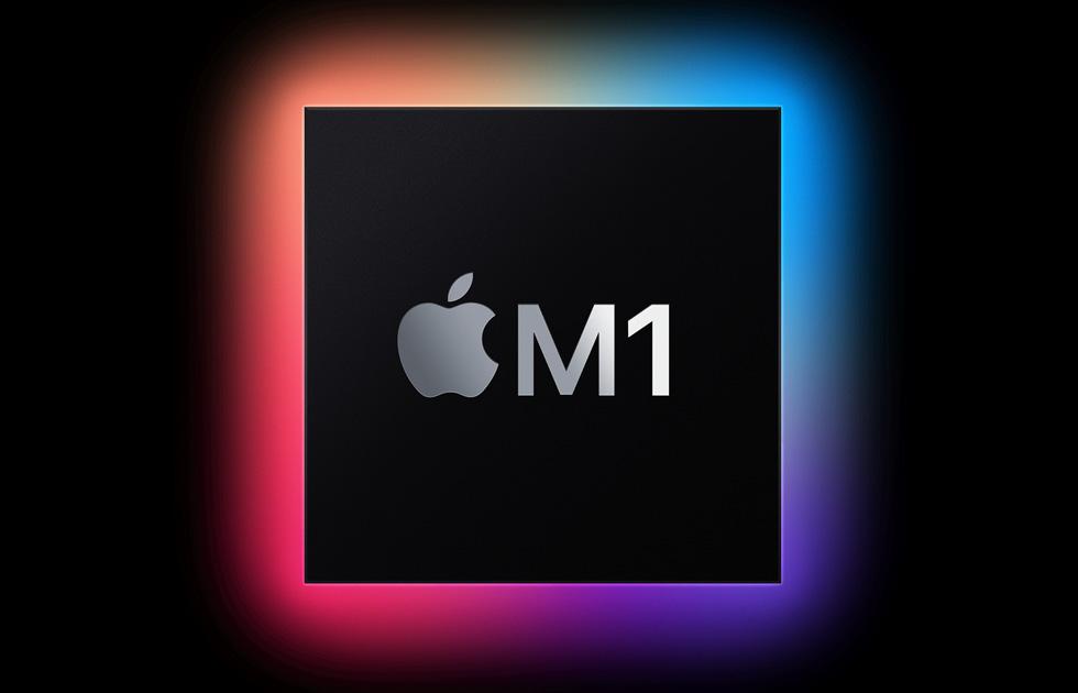 Apple's New M1 Chip