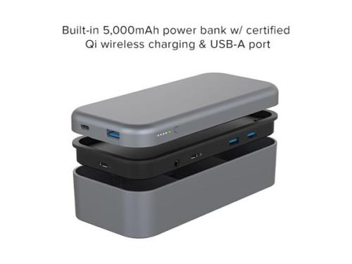 BentoStack PowerHub 5000