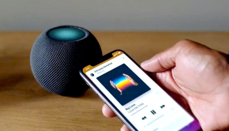 HomePod 14.4 Software to Include New HomePod Mini U1 Features