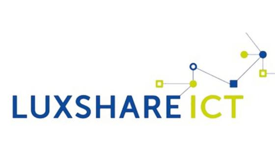 Luxshare Logo