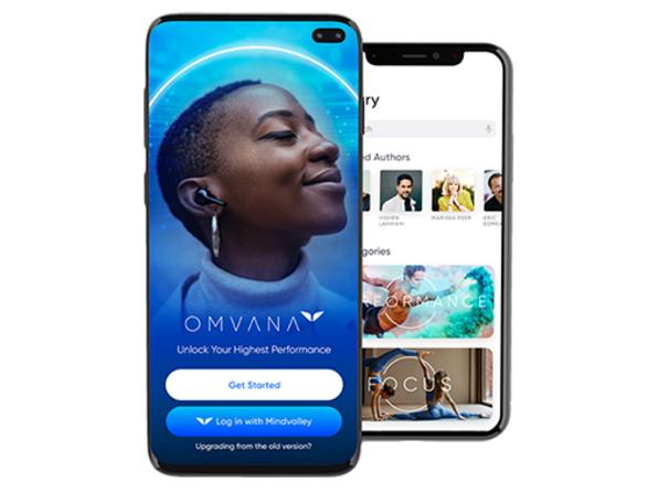 MacTrast Deals: Omvana Meditation App: 1-Yr Subscription