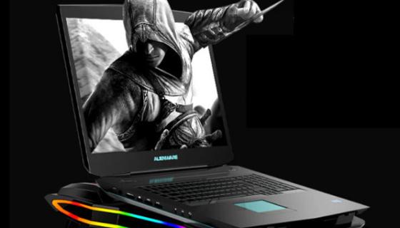 RGB Laptop Cooling Pad