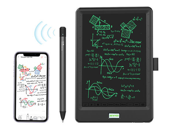 MacTrast Deals: SyncPen 2nd Generation Smart Pen with Notebook