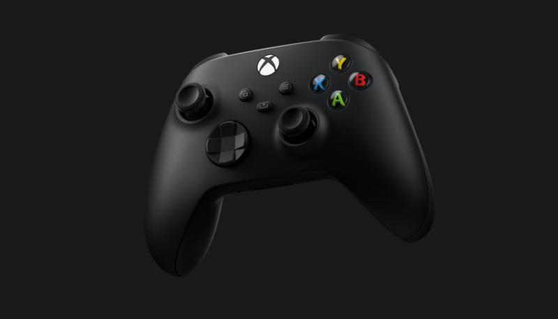 Apple Working With Microsoft to Bring Xbox Series X Controller Support to Apple Devices