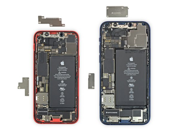 iFixit iPhone 12 mini Teardown Shows Off Smaller Components