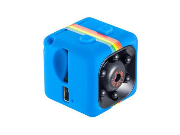 MacTrast Deals: 1080P Mini House Camera