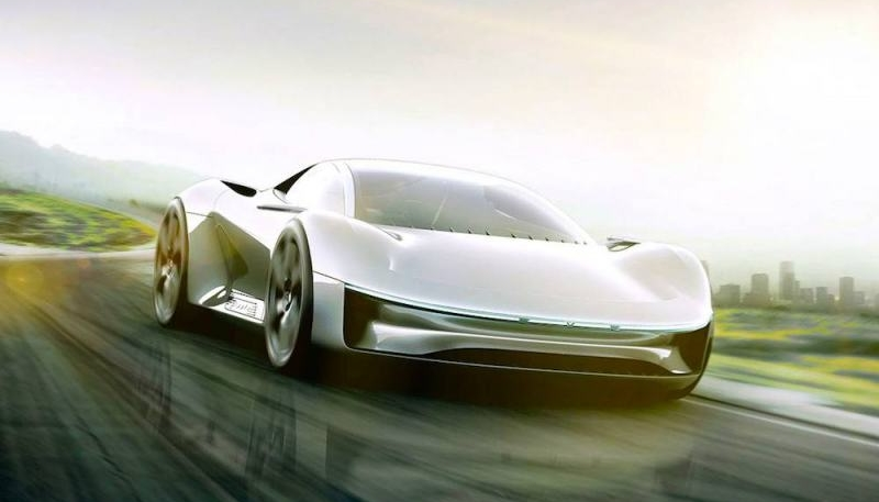 New Report Says No 'Apple Car' For Another Five to Seven Years