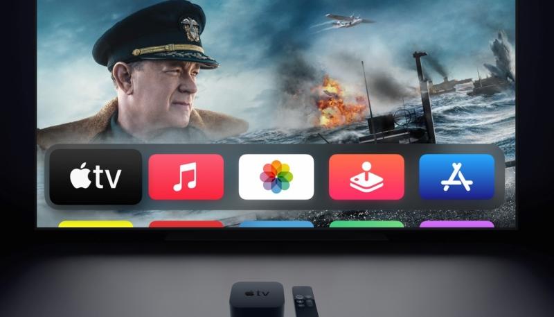 Nikkei: New Apple TV on the Way Next Year