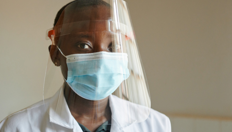 Apple Highlights Its PPE Donations to Zambia in Fight Against COVID-19 and HIV