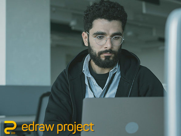 MacTrast Deals: Edraw Project Software: Perpetual License + 3-Yr Upgrades & Maintenance