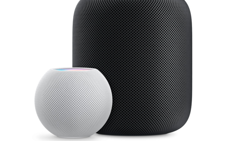 Version 14.3 Software Now Available for HomePod and HomePod mini