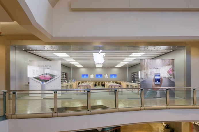 All California Apple Stores Now Shuttered as COVID-19 Cases Continue to Rise in the State