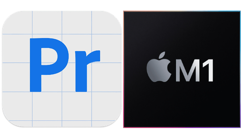 Native Apple Silicon Version of Adobe Premiere Pro Now Available in Beta
