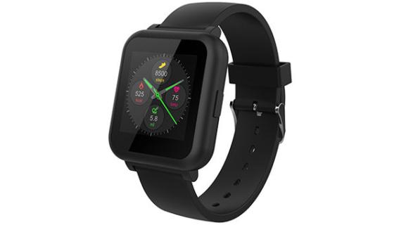 RBX Active Smartwatch Tracker